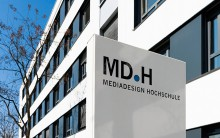 MD.H, MediaDesign Hochschule